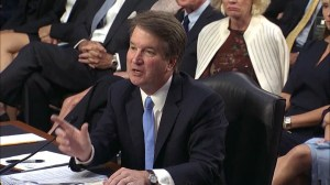 Two more accusations come forward against Kavanaugh as hearing about to begin