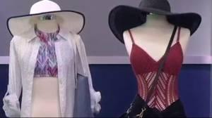 Wear it Well – Top looks for summer beachwear (05:21)