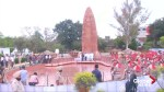 India marks centenary of Jallianwala Bagh massacre