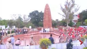 India marks centenary of Jallianwala Bagh massacre