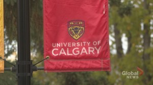 No cannabis consumption on University of Calgary campus