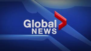 Global News Hour at 6 Edmonton: Jan. 12
