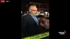 Officers 'shaken up' by Danforth shooting: Police Union President