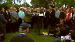 Vigil held for victims of Chabad of Poway synagogue