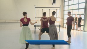Ballet Kelowna stages 'A Streetcar Named Desire' to celebrate 15th season