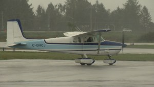Search underway for missing Chilliwack-bound plane with two people onboard