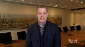 John Baird reflects on 'Elbowgate' and Gord Brown's legacy