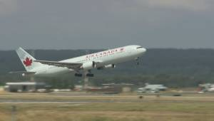 B.C. woman claims Air Canada ruined her dream vacation