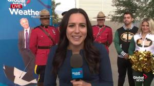 K-Days Monday Morning Magic pairs special needs kids with local celebrities