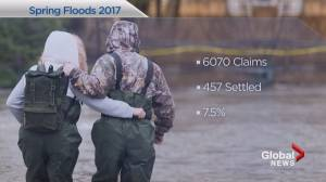 Vast majority of Quebec flood victims still waiting for compensation