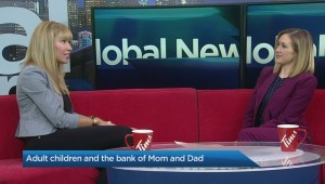 The Bank of Mom and Dad