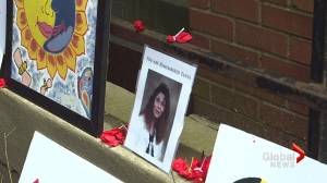 Marking 10 years since Tanya Brooks' death