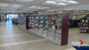 Edmonton Public Library calls for lower e-book prices