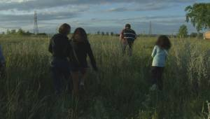 Indigenous teen calling for change in way missing persons cases handled