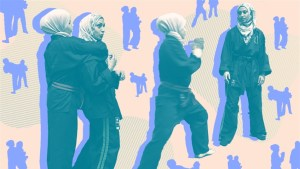 How martial arts is empowering young Muslim Canadians
