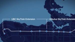 New report says Broadway corridor needs UBC SkyTrain