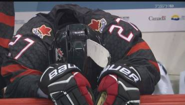 8274f3fba60 World Juniors 2019  Canada s loss to Finland leads to disappointment ...