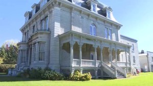 Frontenac Heritage Foundation hands-out annual awards