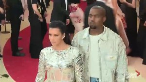 Kanye West, Kim Kardashian visit Uganda on private trip