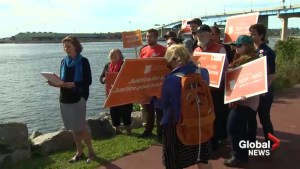 Perceived tight N.B. election race bring vote splitting issue to the forefront