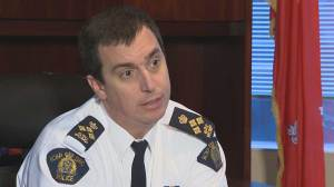 RCMP on why Nigel Wright hasn't been charged and how Duffy trial could have future impact
