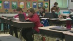 Alberta school adds more recess breaks