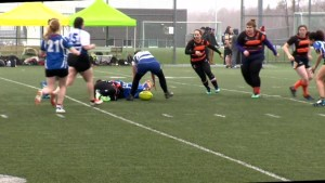 Memorial rugby tournament held in Dartmouth