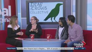 Deaf Crows