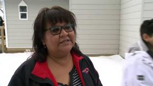 Relative of La Loche victim Marie Janvier: 'Stay together, pray together'