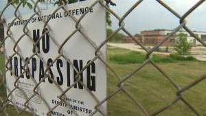 Demolition of Kapyong Barracks to clear way for First Nations development