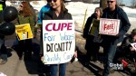 N.B. judge reserves nursing home strike decision