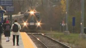 Extreme heat causes delays on the Deux-Montagne line
