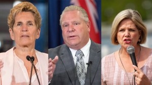Majority or minority, what kind of government will Ontario get on June 7?