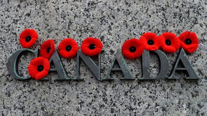 2015 Remembrance Day ceremony in Ottawa | Globalnews.ca