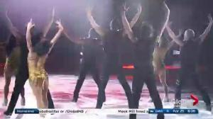 Stars on Ice skates into Halifax