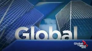 Global News at 6, Nov. 28, 2018 – Regina