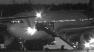 Air Transat fined over flight fiasco