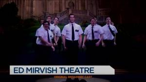 The Book of Mormon returns to Toronto