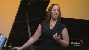 Calgary opera singer regains voice after violent robbery