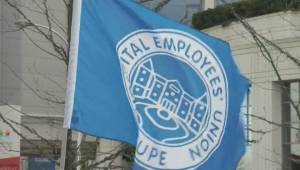 BCFED members to rally in support of postal workers