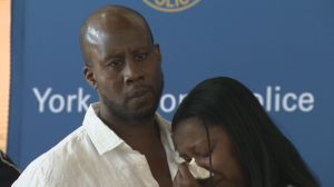 Parents of Daunte Thompson-Bruce share memories of their son