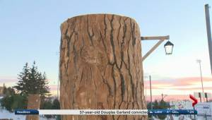 Wood Carving Challenge Festival's newest addition