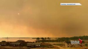 Pelican Narrows fires likely to burn for 'many years' in northern Saskatchewan