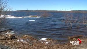 Areas along St. John River could reach flood stage