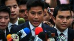 Thailand court dissolves party that nominated princess for PM