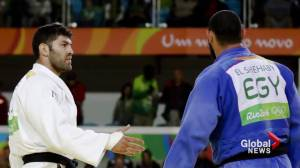 Rio 2016: Not all medals can be won in competition