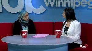 Winnipeg Muslim community cautious over security during Ramadan