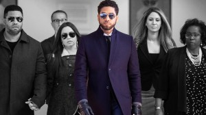 A timeline of the Jussie Smollett investigation