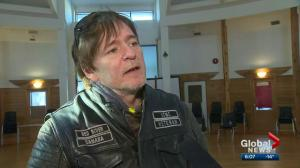 Manitoba veteran wants drop-in centre for homeless vets