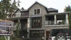 VGH Millionaire Home Lottery